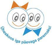Tallinna Laagna Lasteaed-Põhikool Logo